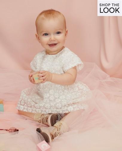 Votre bébé mérite la plus belle tenue